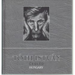 Tóth István (dedikált)