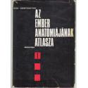 Az ember anatómiájának atlasza I-III. (1971)