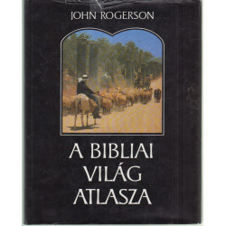 A bibliai világ atlasza