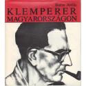 Klempererer Magyarországon (Dedikált)