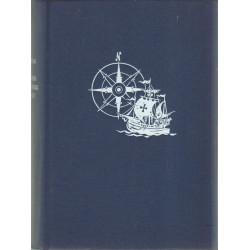 A földrajzi felfedezések története