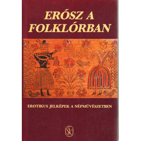 Erőszak a folklórban