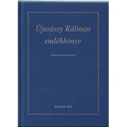 Újszászy Kálmán emlékkönyv