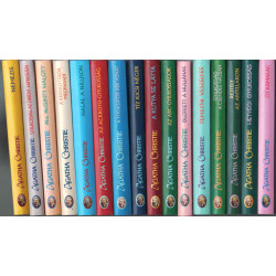 Agatha Christie (Könyvklüb)