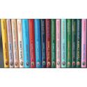 Agatha Christie (Könyvklub és Euópa kiadó) 31 db(egyben)