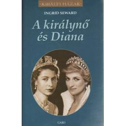 A királynő és Diana