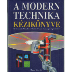 Modern technika kézikönyve