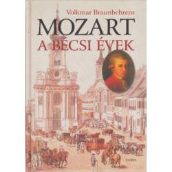 Mozart- A bécsi évek