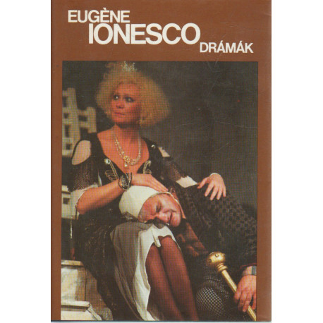 Eugéne Ionesco Drámák