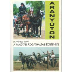 A magyar fogathajtás történetei