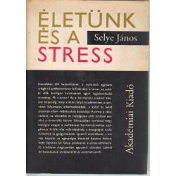 Életünk és a stress