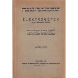 Elektrogépek