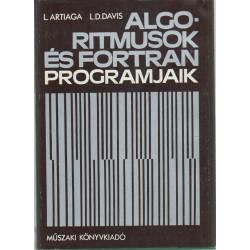 Algoritmusok és fortran programjaik