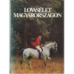 Lovasélet Magyarországon