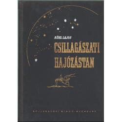 Csillagászati hajózástan