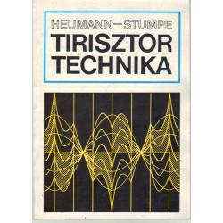 Tirisztor technika