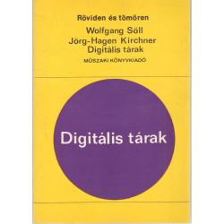 Digitális tárak