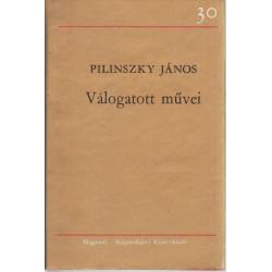 Pininszky János Válogatott Művei