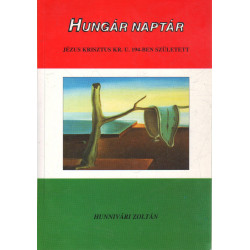 Hungár naptár