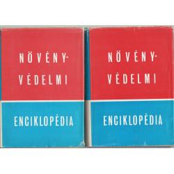 Növényvédelmi enciklopédia