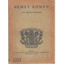 Német könyv VI. Osztály számára