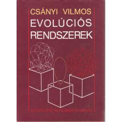 Evolúciós rendszerek