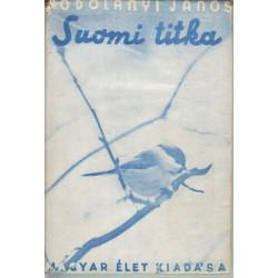 Suomi titka