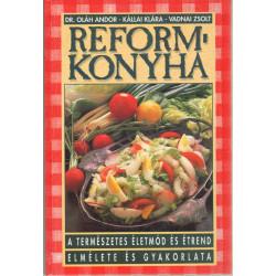 Reformkinyha