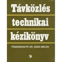 Távközlés technikai kézikönyv