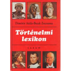 Történelmi lexikon