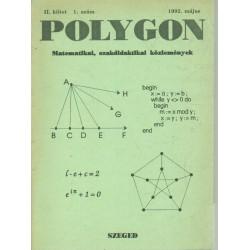 Polygon matematikai, szakdidaktikai közlemények