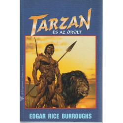 Tarzan és a őrült