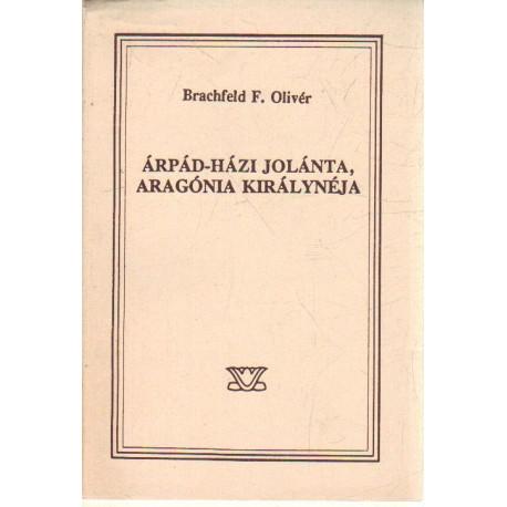 Árpád-Házi Jolánta, aragónia királynéja