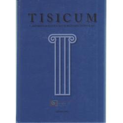 TIsicum ( A Jász-Nagykun Szolnok Megyei Múzeumok Évkönyve XXII.)