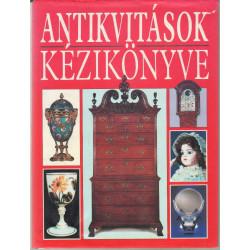 Antikvitások kézikönyve