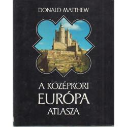 A Középkori Európa Atlasza