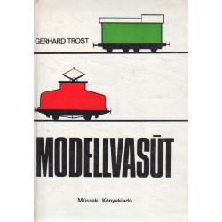Modellvasút