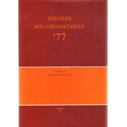 Szegedi Bölcsészműhely '77
