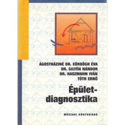 Épület-diagnosztika