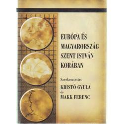 Európa és Magyarország Szent István korában