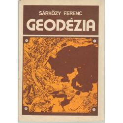 Geodézia