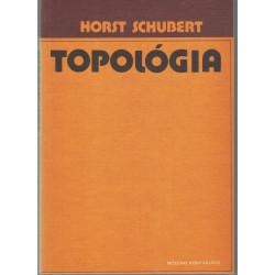 Topológia
