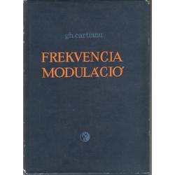 Frenkvencia moduláció