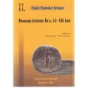 Pannónia története Kr. u. 54-166 közt