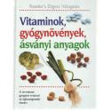Vitaminok, gyógynövények, ásványi anyagok