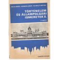 Történelem és Állampolgári ismeretek 8. II. kötet