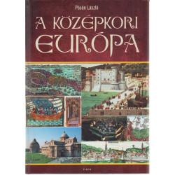 A középkori Európa