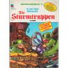 Die Sturmtruppen ( Német nyelvű ) képregény