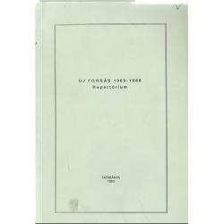 Új Forrás 1969-1988