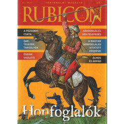 Rubicon magazin 2016/7